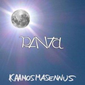 album Kaamosmasennus - Panta