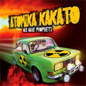 album Old Wave Prophets - Atomika Kakato