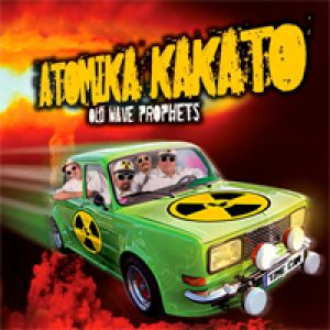 album Old Wave Prophets - Atomika Kakato