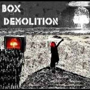 album Chernobyl - Box Demolition