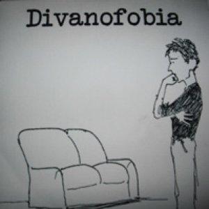 album Divanofobia - Divanofobia
