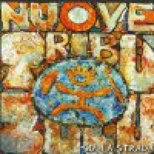 album Sulla strada - Nuove Tribu' Zulu