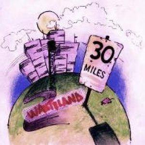 album Wasteland EP - 30 MILES