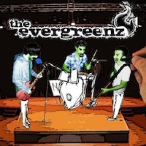 album Demonstration - Evergreenz