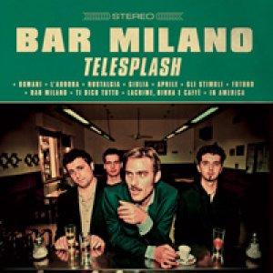 album Bar Milano - Telesplash