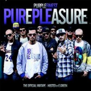 album PURe PLEasure - Purple Finest