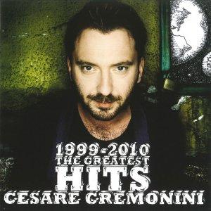 album 1999-2010 The Greatest Hits - Cesare Cremonini