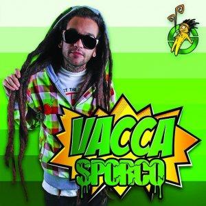 album Sporco - Vacca
