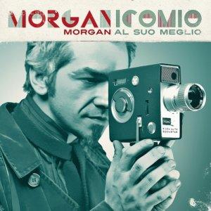album Morganicomio - Morgan Marco Castoldi