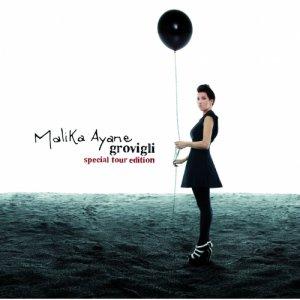album Grovigli - Malika Ayane