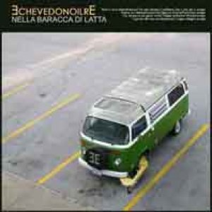 album Nella Baracca Di Latta - 3chevedonoilrE