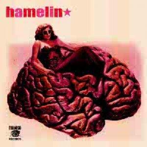 album Samantha nella Testa! EP - Hamelin
