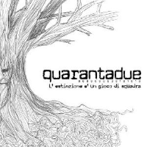 album L'Estinzione E' un Gioco Di Squadra - Quarantadue