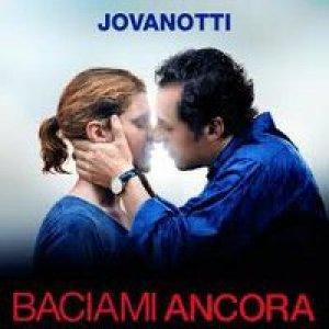 album Baciami ancora (singolo) - Jovanotti