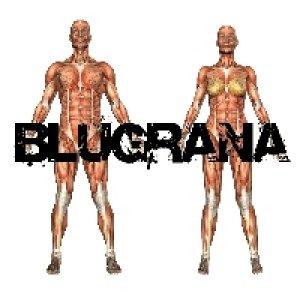 album Blugrana - Blugrana