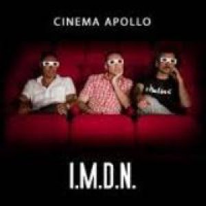 album Cinema Apollo - Il Motorino Di Nicola