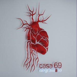 album Casa 69 - Negramaro