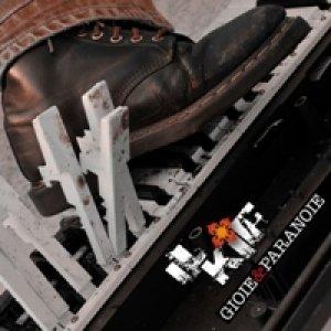 album Gioie & Paranoie - Il Kif