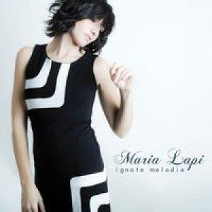 album Ignote melodie - Maria Lapi