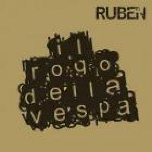 album Il rogo della vespa - Ruben