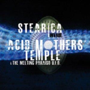 album Invade Acid Mothers Temple - Stearica