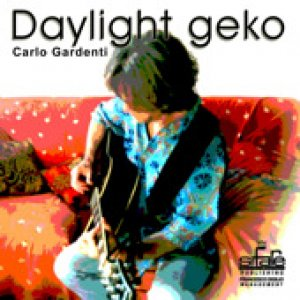 album Daylight geko - carlo gardenti