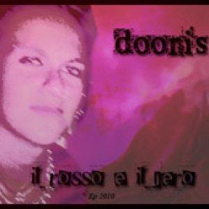 album Il Rosso E Il Nero EP - Dooris