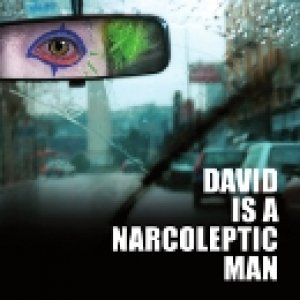 album David is a narcoleptic man - Orange Lem