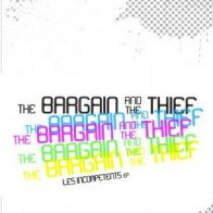 album Les Incompetents EP - The Bargain