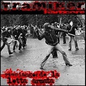album rimpiangendo la lotta armata - T.R.A.M.I.N.E.R.HARDCORE