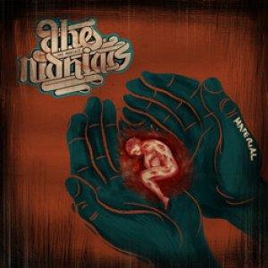 album Material - The Maniacs