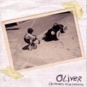 album L'ho trovato in un cassetto - Oliver