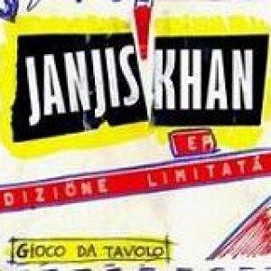 album Janji's Khan EP (Gioco da tavolo) - Janji's Khan