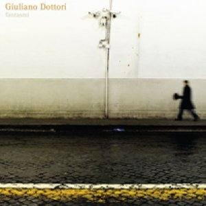 album Fantasmi (Ep) - Giuliano Dottori