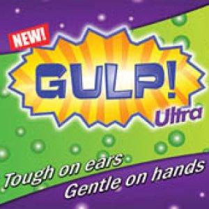 album Tough on ears, Gentle on hands - Gulp!