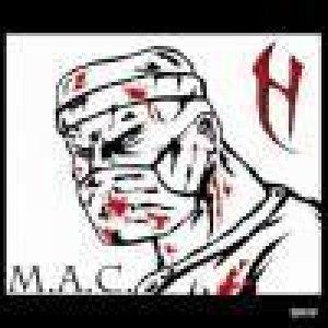 album m.a.c. - Hellquake