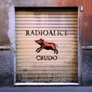 album CRUDO - radioalice