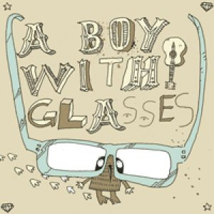 album ABWG, Vol.2 (Penguins Are Not Chicken!) - A boy with glasses