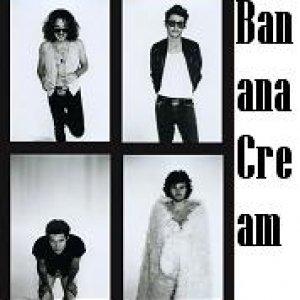 album Banana Cream EP - Melana Cream