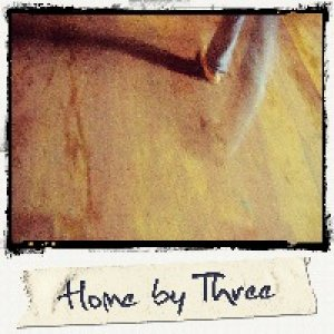 album Be True To Your School EP - Home by Three