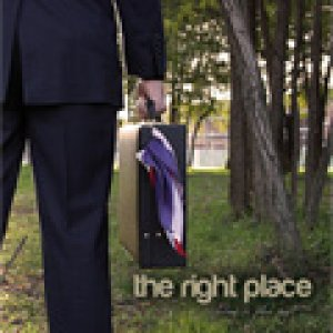 album Hiding In Plain Sight - The Right Place
