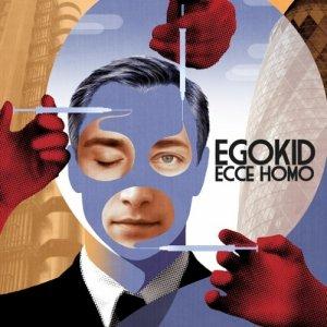 album Ecce homo - Egokid