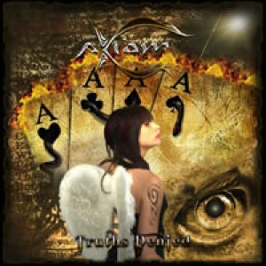 album Truths Denied - Axiom