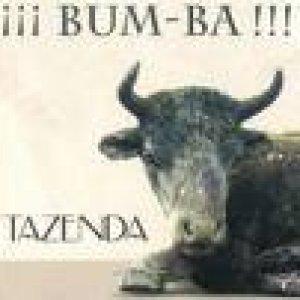 album BUM-BA - Tazenda