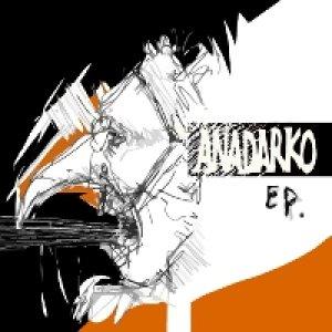 album Anadarko E.P. - Anadarko