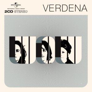 album WOW - Verdena