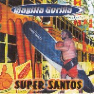 album Super Santos - Magilla Gorilla