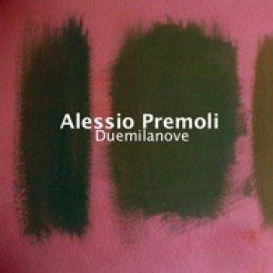 album Duemilanove - Alessio Premoli