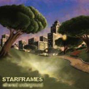 album Ethereal underground - Starframes