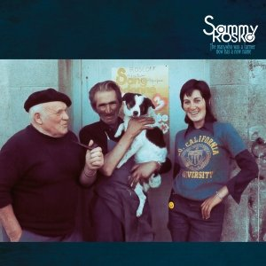 album The man who was a farmer now has a new name - Sammy Rosko